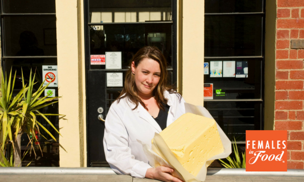 WHAT'S COOKING WITH NAOMI INGLETON FROM KING VALLEY DAIRY